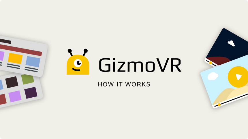VR Video Player APP mobile